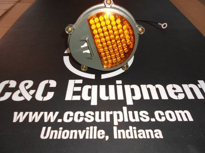 Front LED Composite Lamps