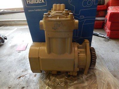 M900 A2 series 8.3 Cumming air compressor
