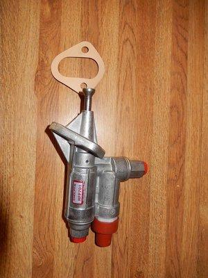 5 ton M900 8.3 cummins lift pump Military M923A2 fuel pump A2