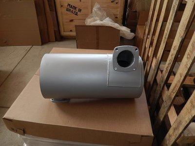 M800 series muffler M813 M818 11664455