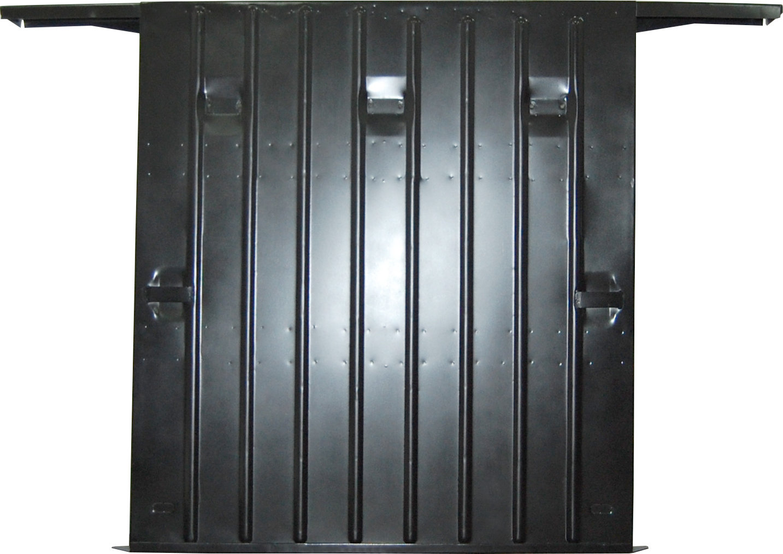 CJ3b Rear Flooring floor board JEEP Willys