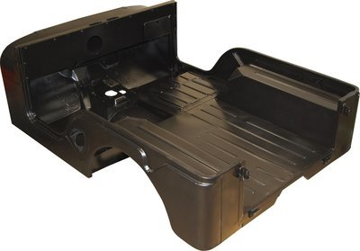 1955-1971 CJ5 BODY TUB BODY  JEEP CBT007