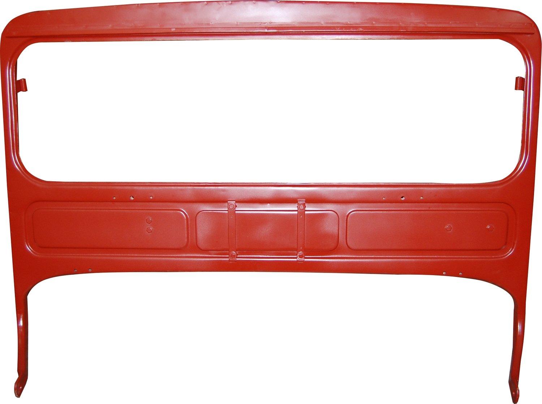 1950 -1952 M38 BODY Windshield Frame WILLYS Kaiser JEEP MWA003 CJ2A