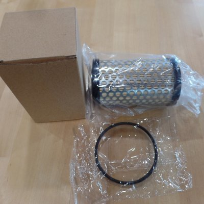 Fuel Filter For HMMWV (Basic, A1 & A2 variants), A910162 / A910044