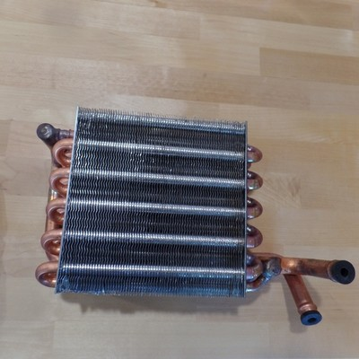 Heater Core Kit for M35/M44, M39/M54, M809 and M939 Series 5-Ton Military Trucks