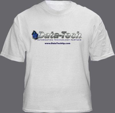 Data-Tech T-Shirt 00006