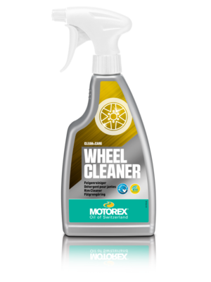 DETERGENTE MOTOREX WHEEL CLEANER