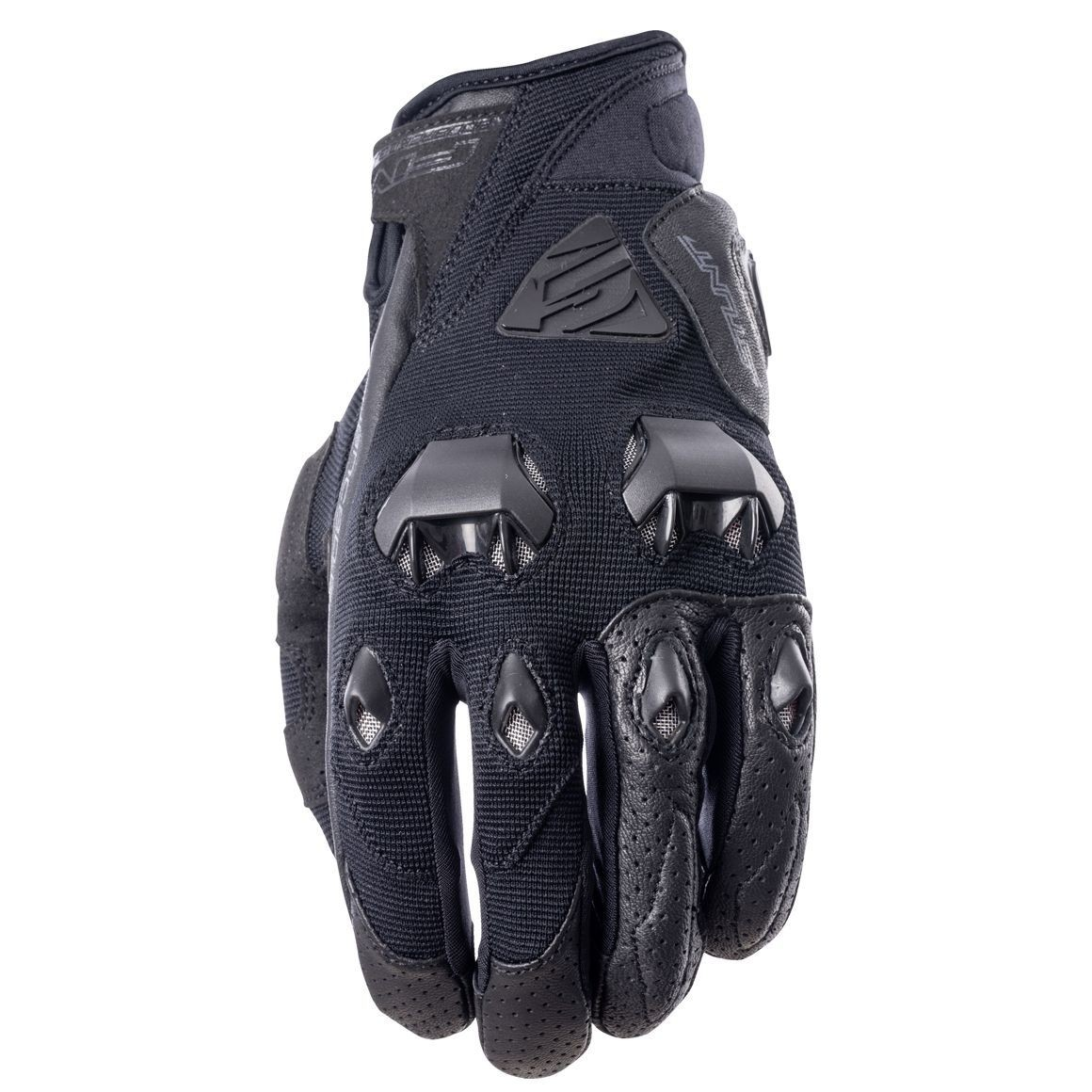 Guanti FIVE STUNT EVO black