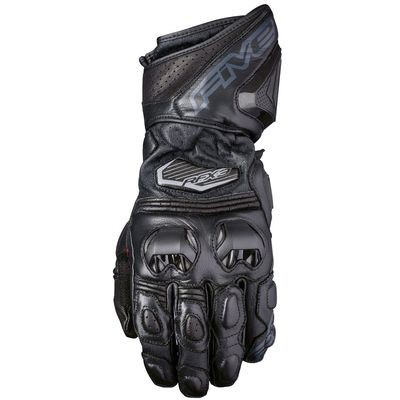 Guanti FIVE racing RFX-3 BLACK