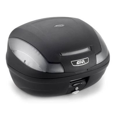 GIVI BAULETTO MONOLOCK E470 SIMPLY III TECH