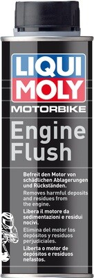 LIQUI MOLY - ADDITIVO ENGINE FLUSH