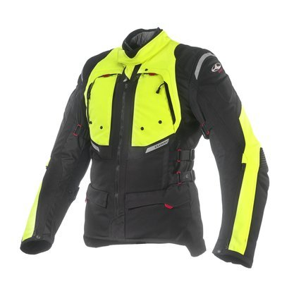 Giacca Clover LADY GTS-3 AIRBAG Touring col. N/G