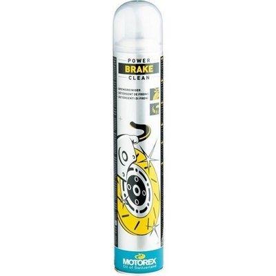 DETERGENTE MOTOREX POWER BRAKE CLEAN
