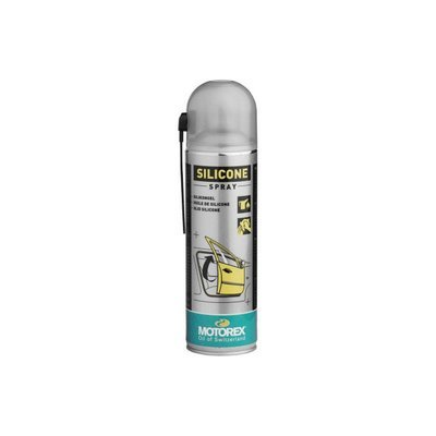 SPRAY MOTOREX SILICONE