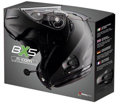 INTERFONO N-COM mod. BX5