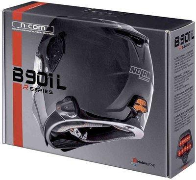 INTERFONO N-COM mod. B 901 con luce R series
