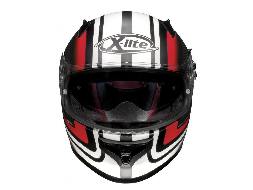Casco X-LITE X-661 SLIPSTREAM N-COM col. 35