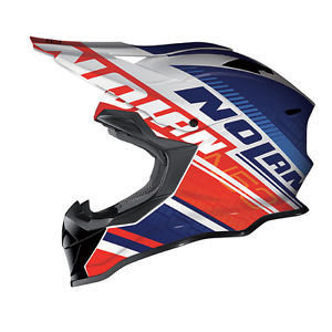 Casco Integrale Cross NOLAN N-53 col. 4