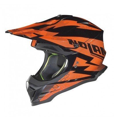 Casco Cross NOLAN N-53 col. 6