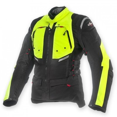 Giacca Clover GTS-3 AIRBAG Touring col. N/G