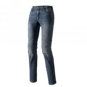 JEANS CLOVER LADY elasticizzati SYS-4 art. 1349 DBLUE