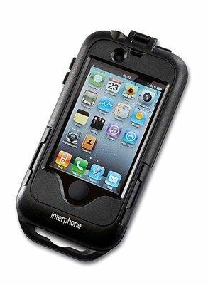 ICASE PER MOTO - IPHONE 4 / 4S