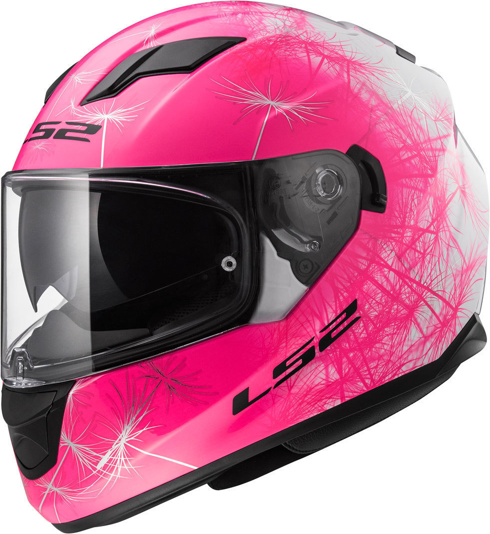 CASCO LS2 FF320 WIND PINK