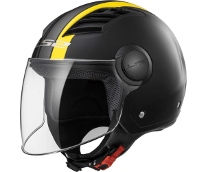 CASCO LS2 JET OF562 AIRFLOW METROPOLIS