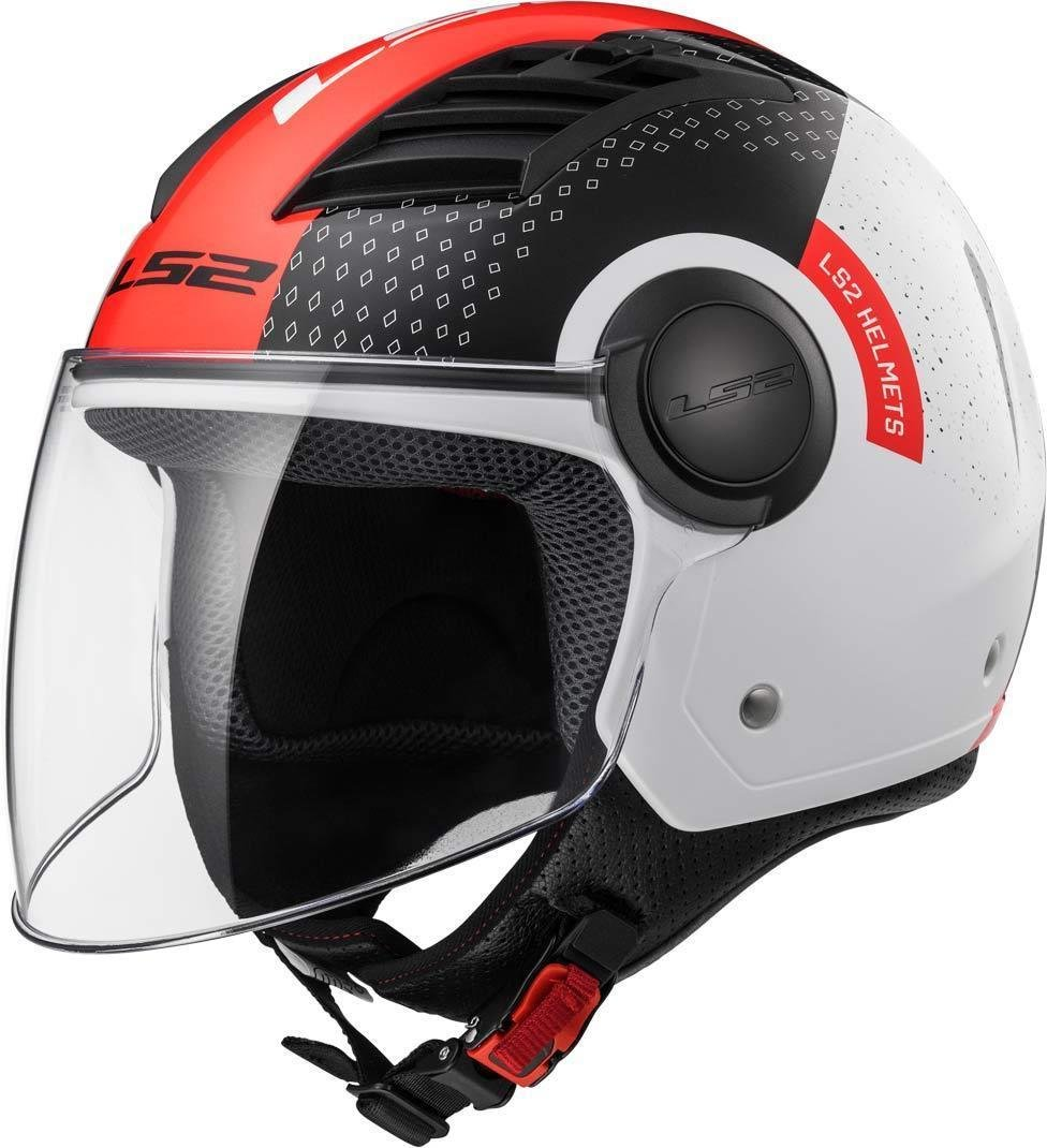 CASCO LS2 JET OF562 AIRFLOW CONDOR