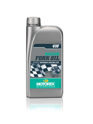 OLIO MOTOREX RACING FORK OIL 4W