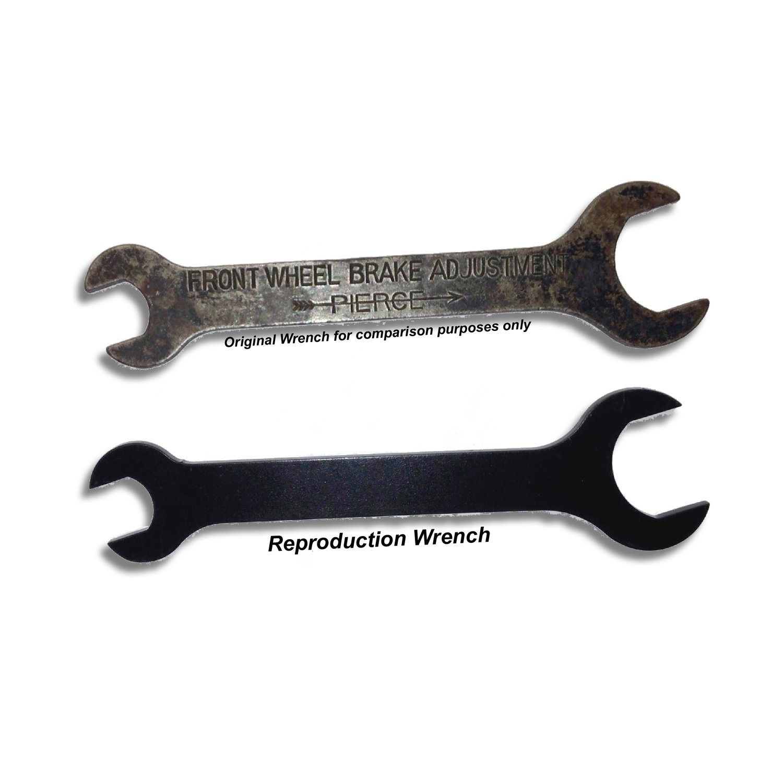 Pierce-Arrow Brake Adjustment Wrench