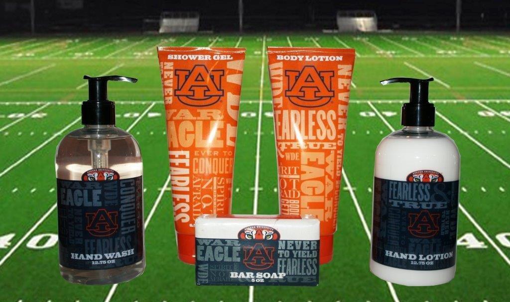 Auburn Bath & Shower Gift Set 00002