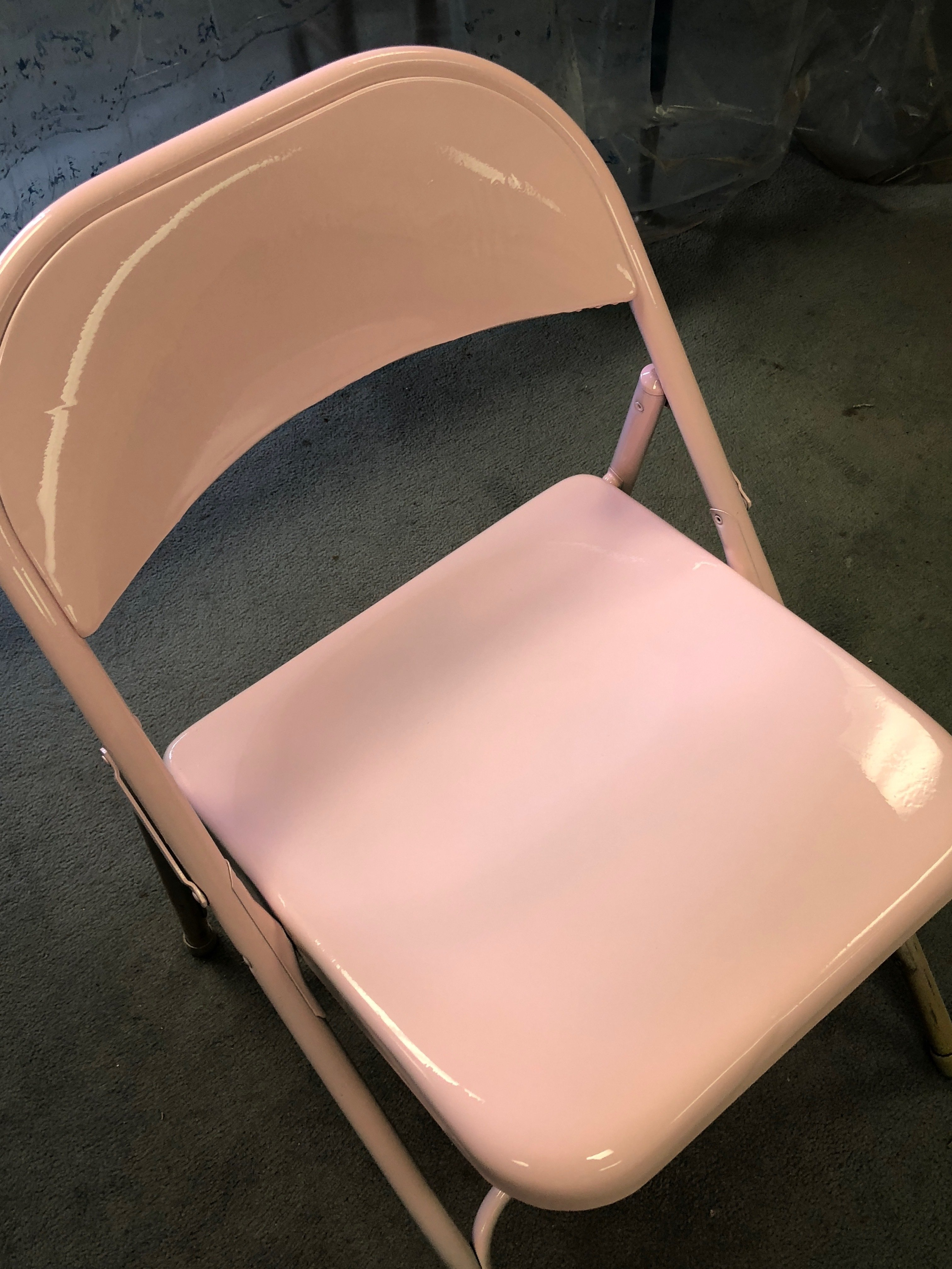 Revitalized Chairs