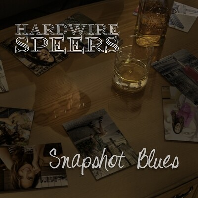 Pre-Sale: Snapshot Blues - 6 song EP