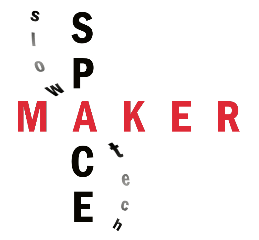 Slow Tech MAKER SPACE: Slow Fashion. A series of 4 Workshops. 00020