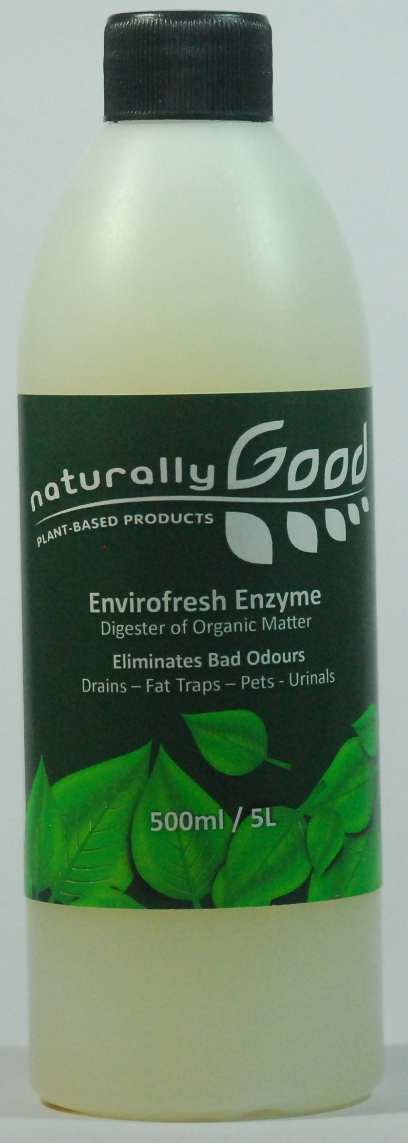 Envirofresh Concentrate 500ml NEF500