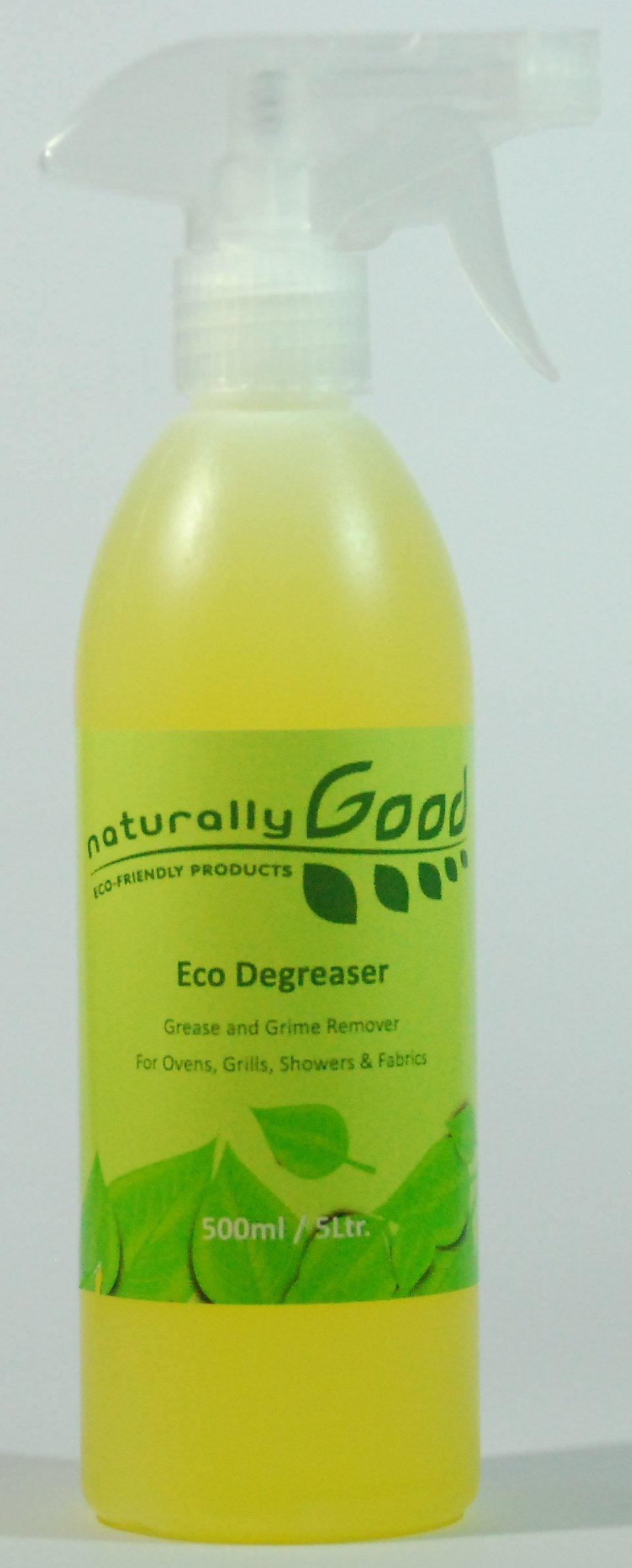 Eco Degreaser 500ml EED500