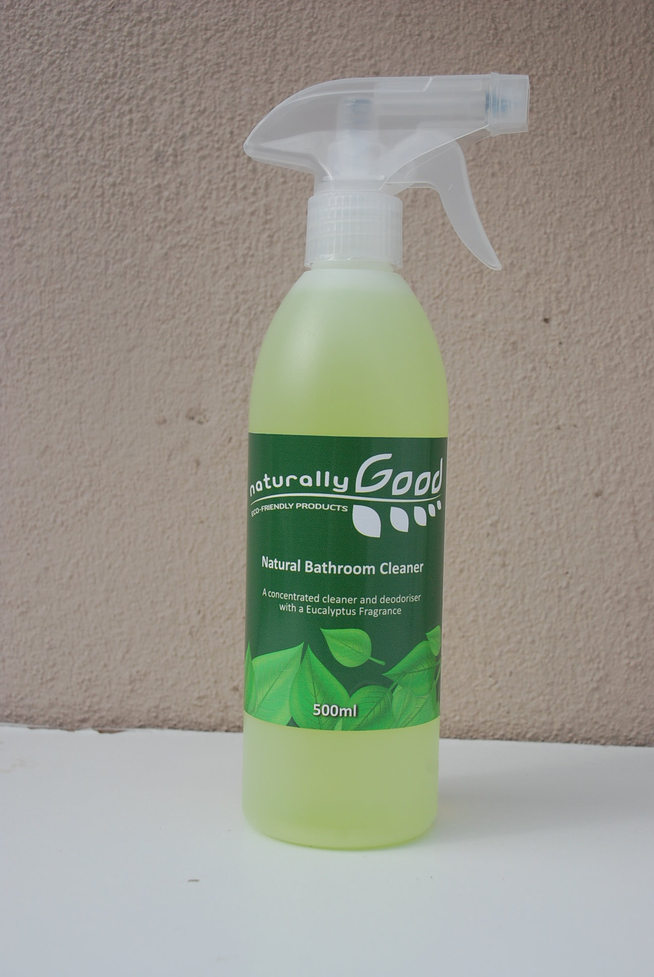 Natural All Purpose Cleaner 500ml NAP500