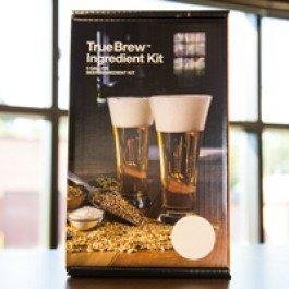 Bavarian Hefeweizen TrueBrew™ Ingredient Kit