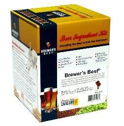 Brewers Best American Wheat 1 Gal Kit