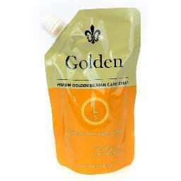 Golden Belgian Candi Syrup (1 lb)