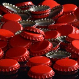 Oxygen Absorbing Red Crowns, 144 count