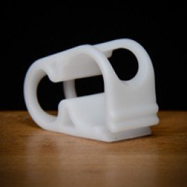 Plastic Tubing Clamp (standard)