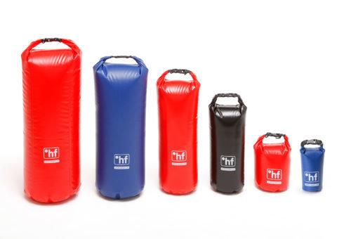 HF Dry Packs 350er Packsack