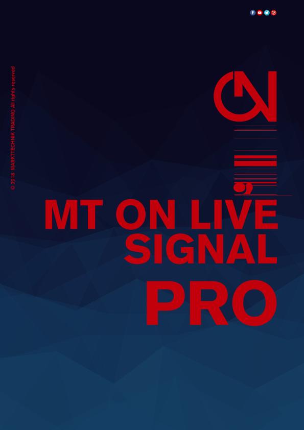 MT ON LIVE SIGNAL PRO