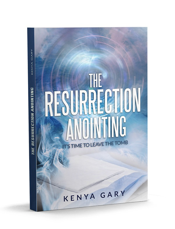 Resurrection Anointing Book 00012