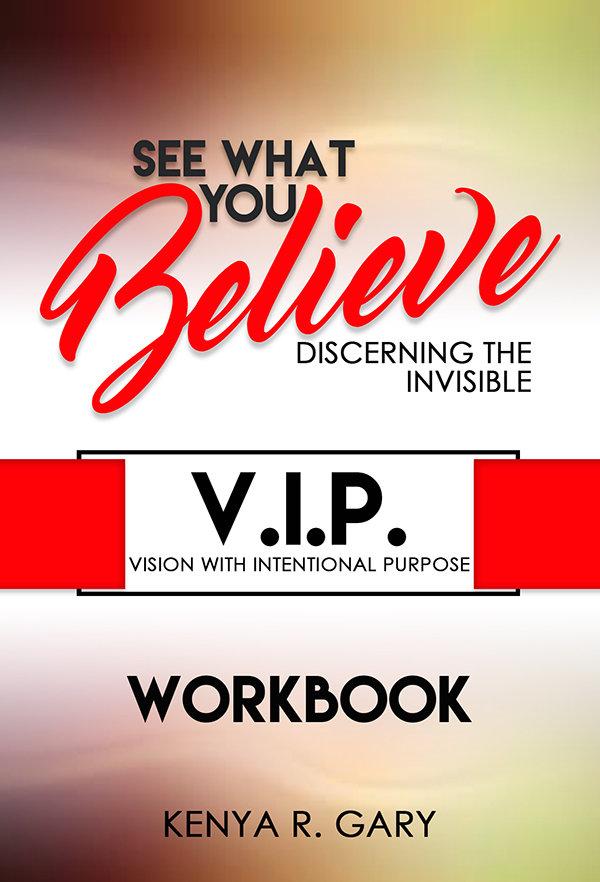 """See What You Believe"" Workbook 2018WKB"