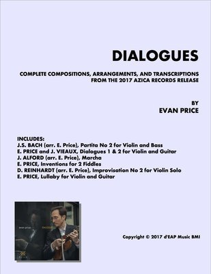 Evan Price Music
