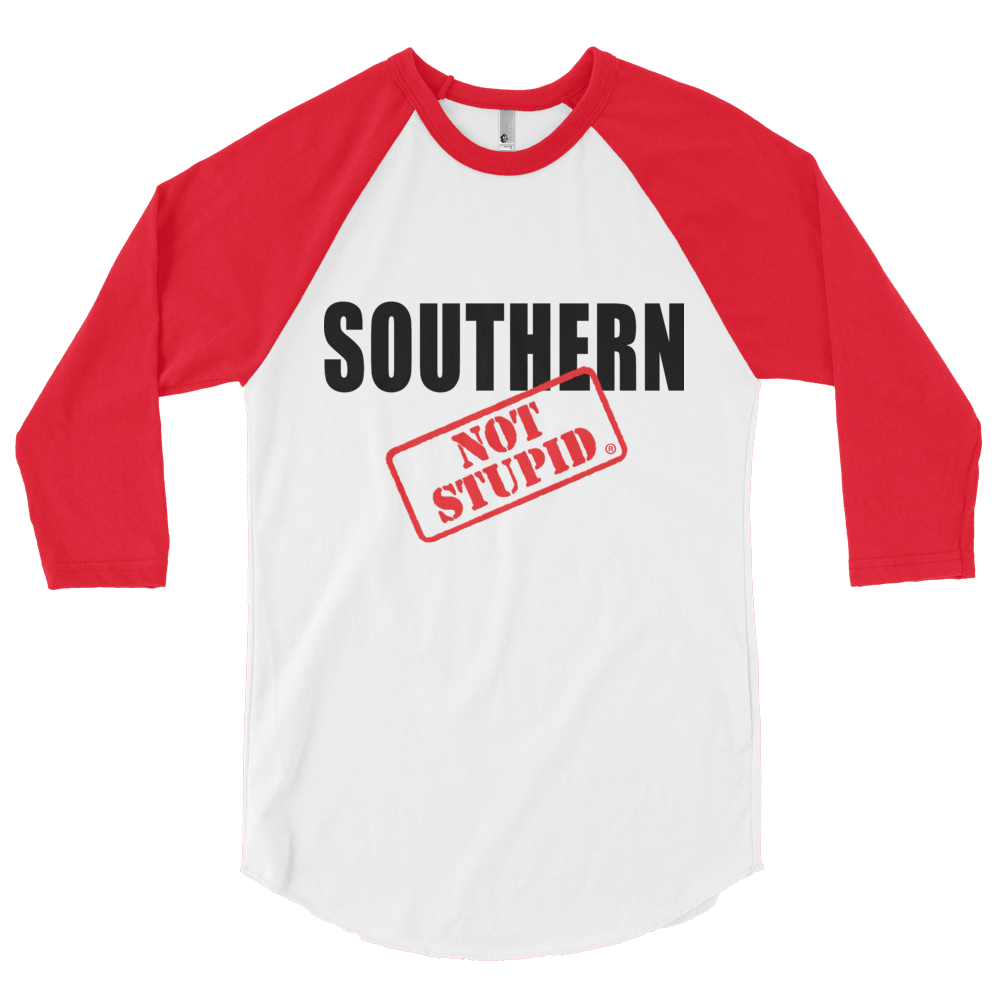 SNS 3/4 sleeve jersey