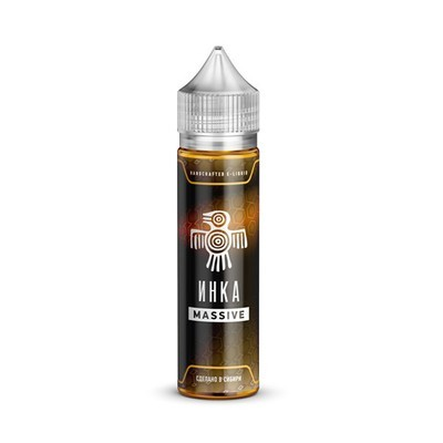 MASSIVE BY BLACKBOX: ИНКА 60ML
